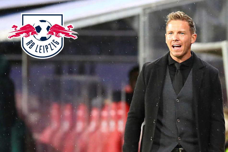 """RB-Leipzig-Coach nach Champions-League-Dreier: """"Scheiß egal, wenn wir mal nicht so schön spielen!"""""""