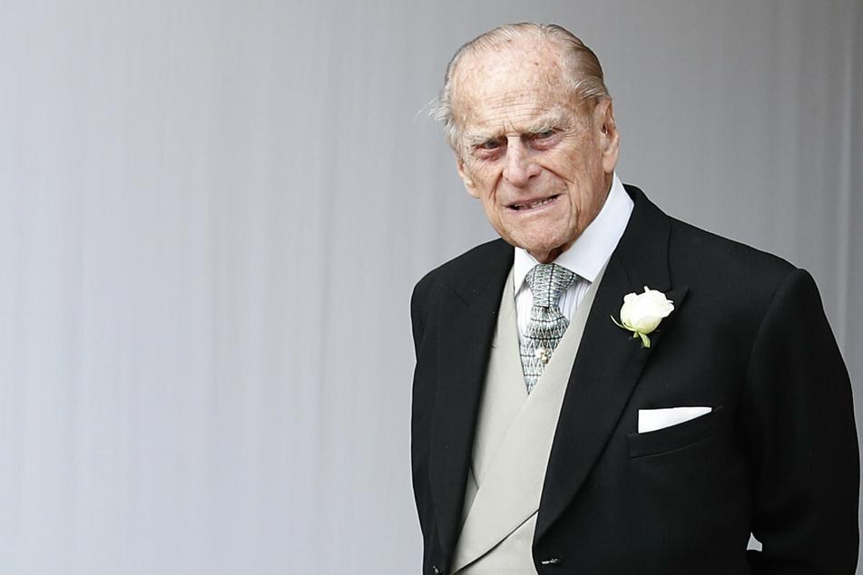 Riesige Sorge um Prinz Philip: Details zu seinem Krankenhausaufenthalt bekannt!