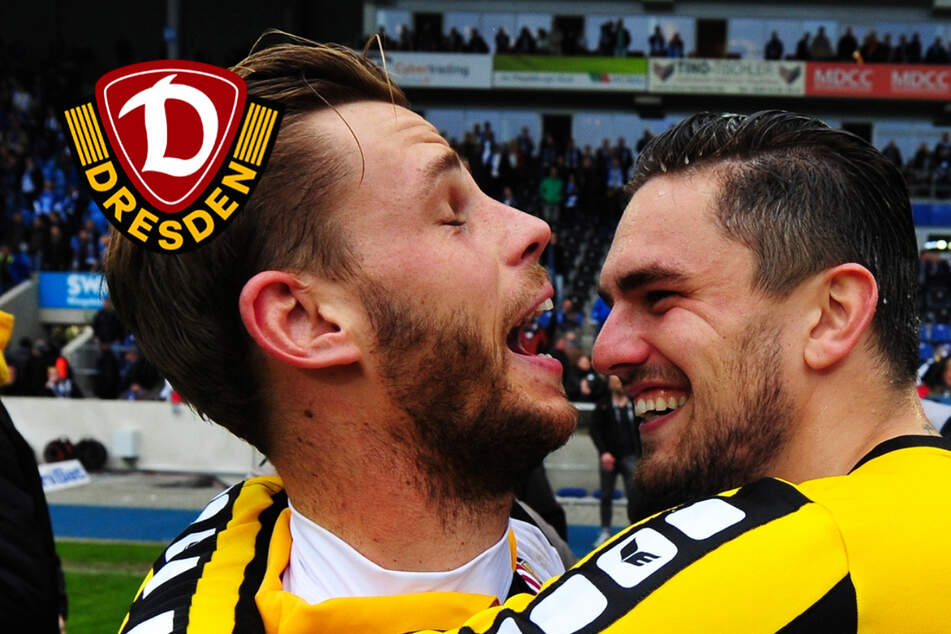 Dynamo-Fans rechnen: Wie viele Punkte reichen für den Aufstieg?