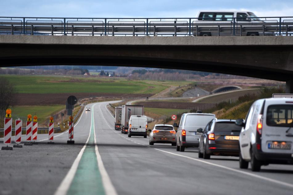 Schneller ins Dreiländereck: Lücke auf B178 wird geschlossen