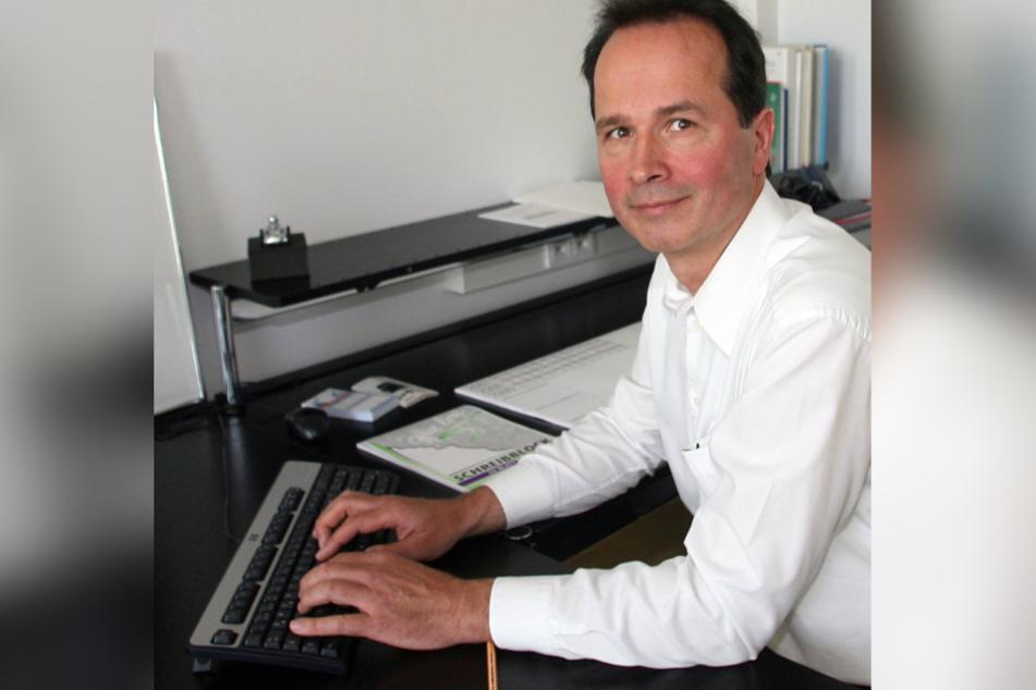 Thomas Frölich im Jahr 2007.
