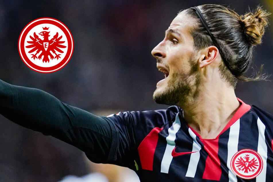 Noch ein Stürmer weniger bei der Eintracht? FC Schalke heiß auf Paciencia