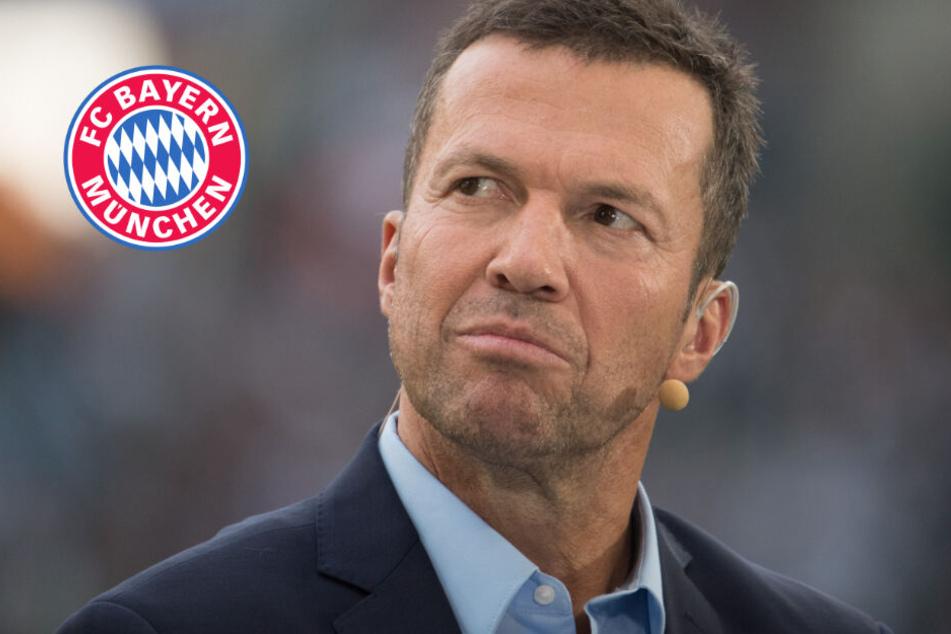 Matthäus zur Trainer-Suche: Das ist das eigentliche Problem des FC Bayern