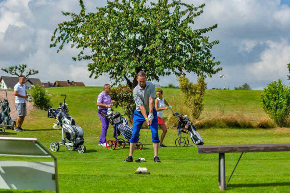 Am 22. Juni steigt der 2. BVMW Business Golf Cup.