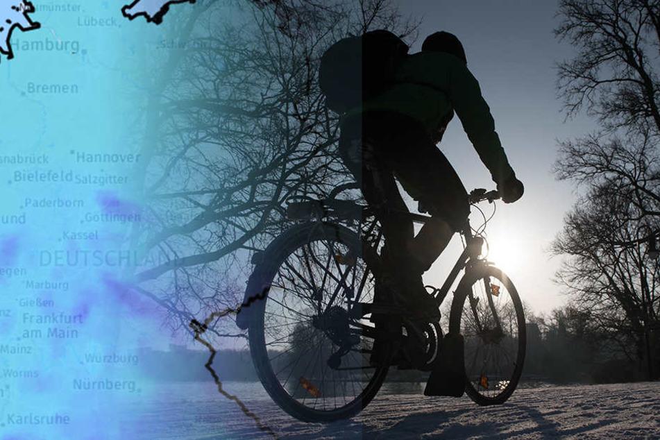 Bis Sonntag gilt in Berlin und Brandenburg eine amtliche Warnung vor Frost.