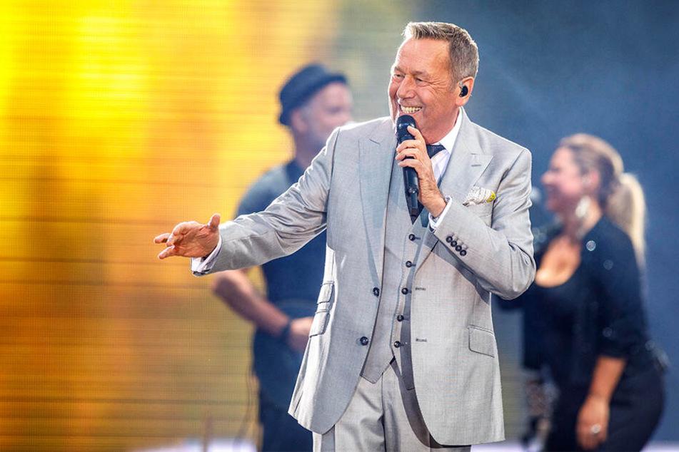 Vorverkauf für Roland-Kaiser-Konzerte! Fans müssen sich auf Änderung einstellen