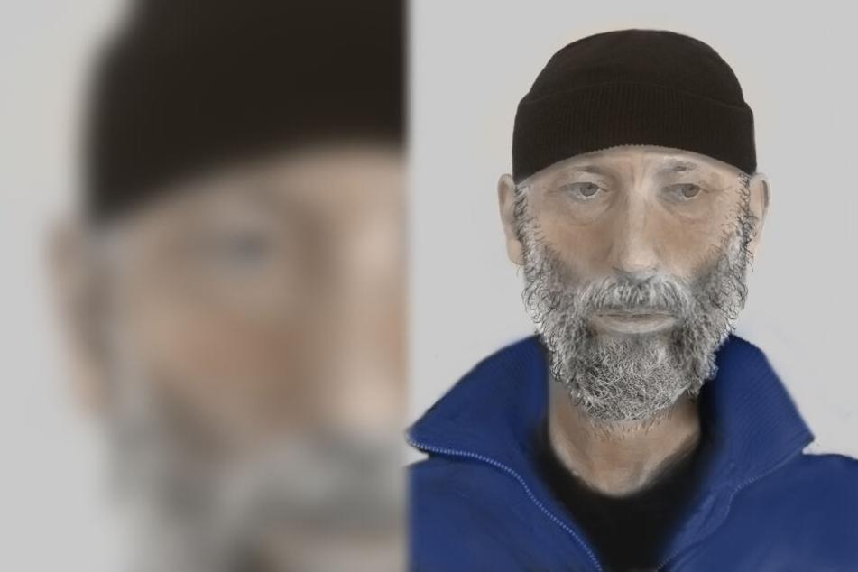 15-Jährige auf Schulweg überfallen: Wer erkennt diesen Mann?