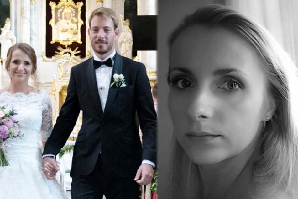 """""""Bauer sucht Frau"""": Gesundheits-Drama um Anna! Sie muss Feier auf einmal abbrechen"""