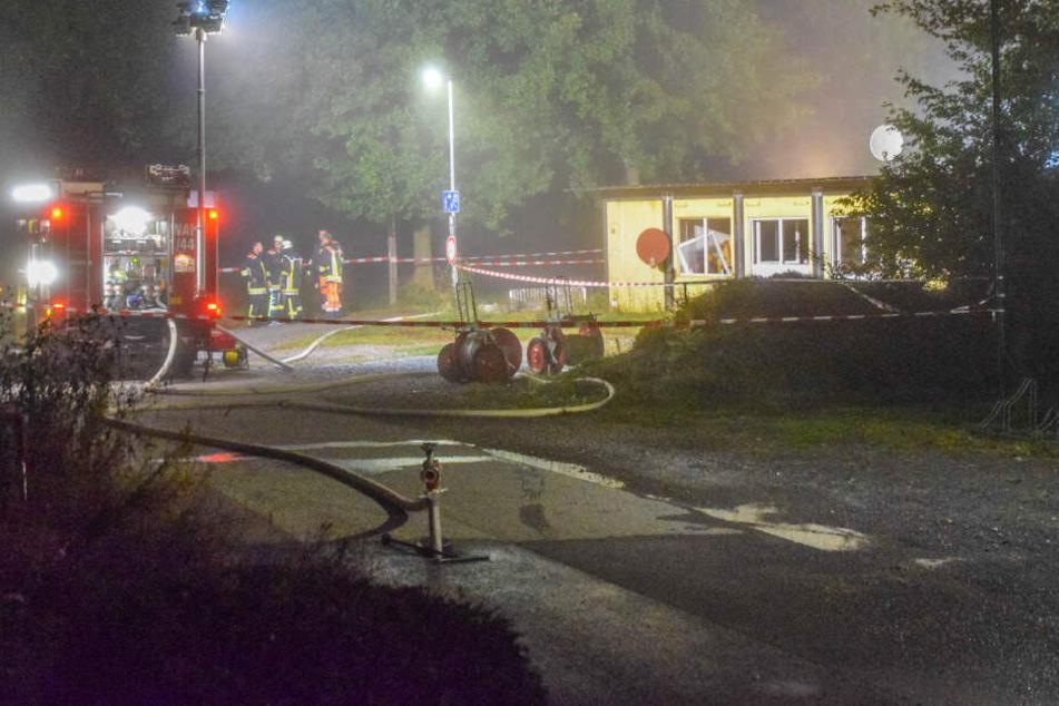 Mord als Zeitvertreib? Zwei Jugendliche nach tödlichem Brand vor Gericht