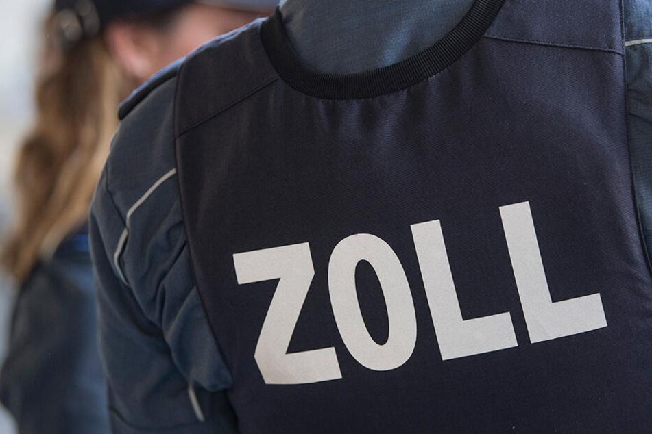 Kontrollen wegen Schwarzarbeit in Chemnitz und Umgebung