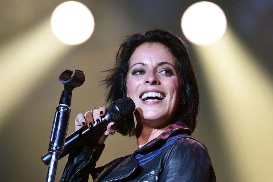 Freitag, 19.30 Uhr, rockt Stefanie Kloß mit ihrer Band Silbermond die Bühne. Samstag, 20 Uhr, kommt Roland Kaiser nach Chemnitz.