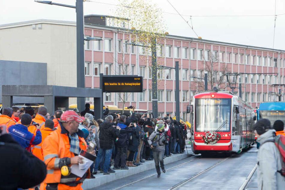 Neue Strecke, neue Trasse, neuer Fahrplan! So wird der Nahverkehr aufgemöbelt