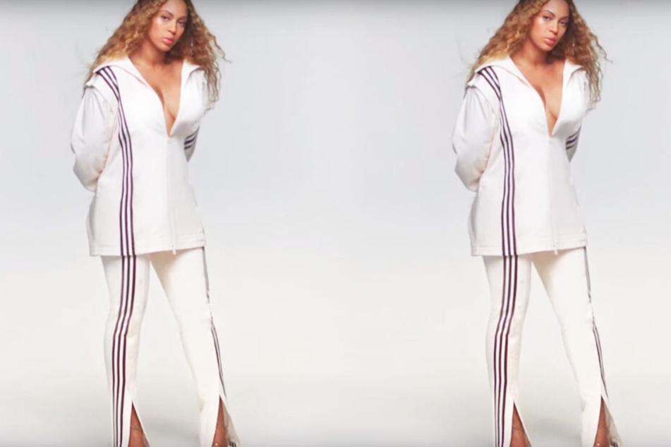 Auch weiße Kleidungsstück sollen auf den Markt kommen.