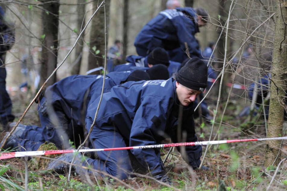 DNA passt nicht! Ist der Verdächtige im Fall Bögerl nicht der Mörder?