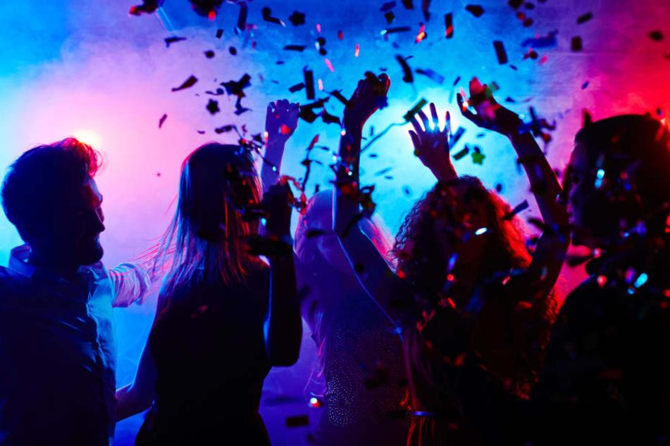 Im Nobel-Club Felix feierten auch Stars und Sternchen. Doch nun ist die Party vorbei. (Symbolbild)