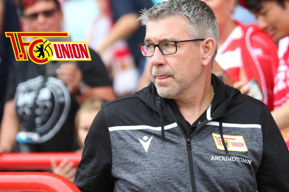 Nach Auftakt-Klatsche: Union-Coach Fischer wirft Flinte nicht ins Korn