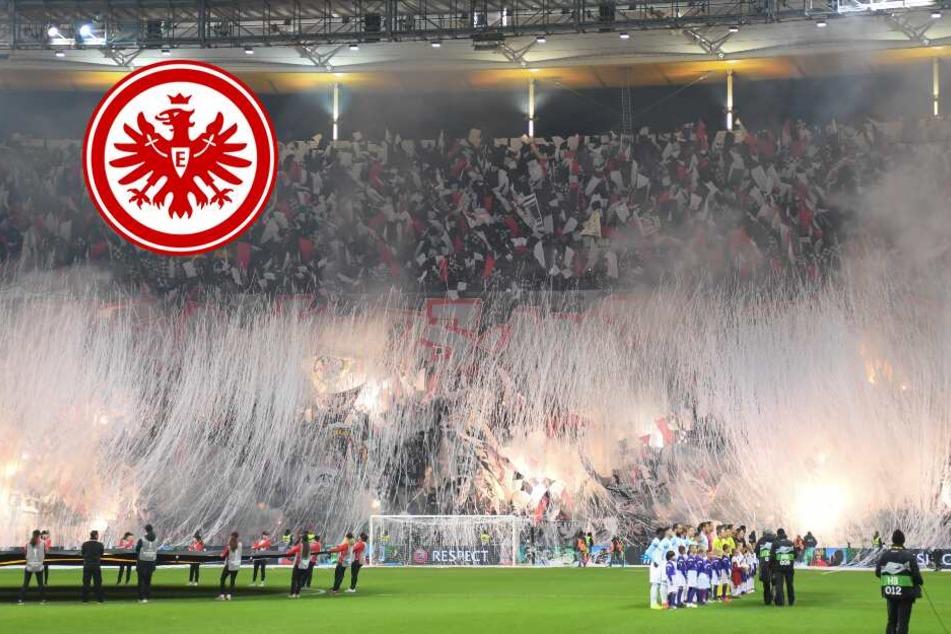 2000 Karten für Europa-League-Match der Eintracht gegen Schachtar übrig
