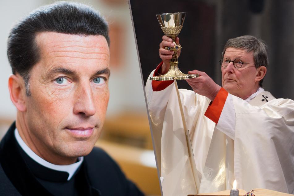 """Köln: Kardinal Woelki kassiert heftige Kritik aus den eigenen Reihen: """"Schock sitzt tief"""""""