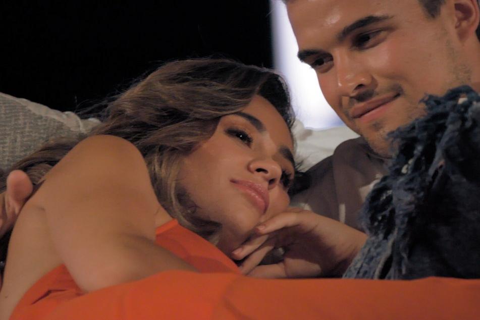 Beim zweiten Einzeldate knistert es zwischen Melissa und Daniel H. ordentlich. Der erste Kuss muss aber noch auf sich warten lassen.