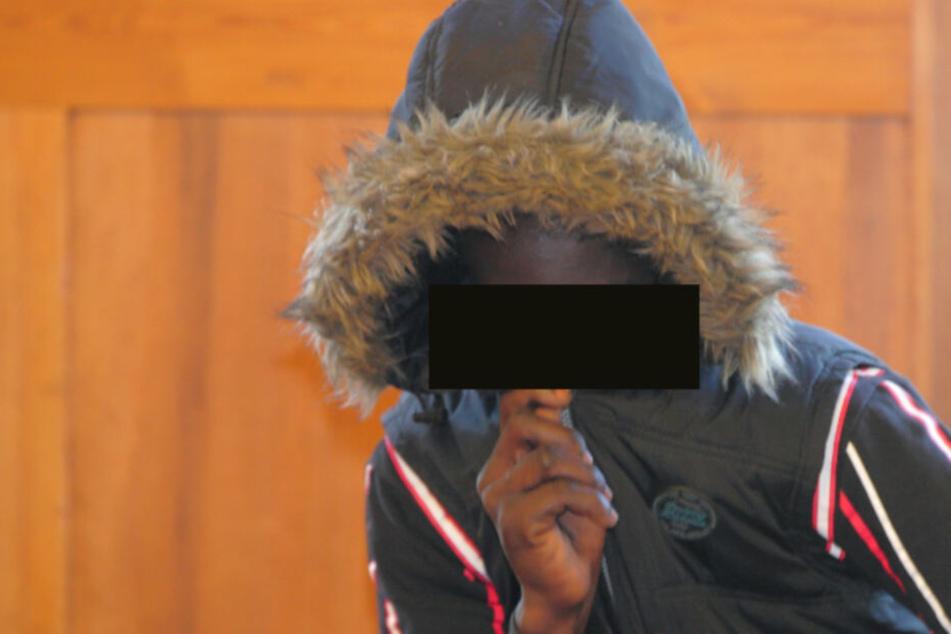 """Prozess in Bautzen: Mildes Urteil für """"King Abode"""""""