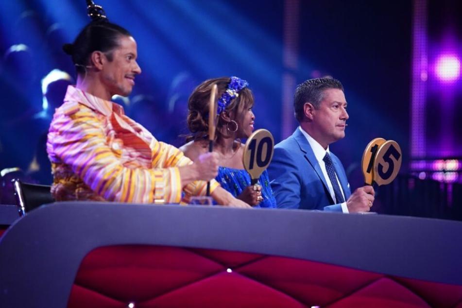 """Das gab's noch nie bei """"Let's Dance"""": So krass bewertete Joachim Llambi eine Kandidatin"""