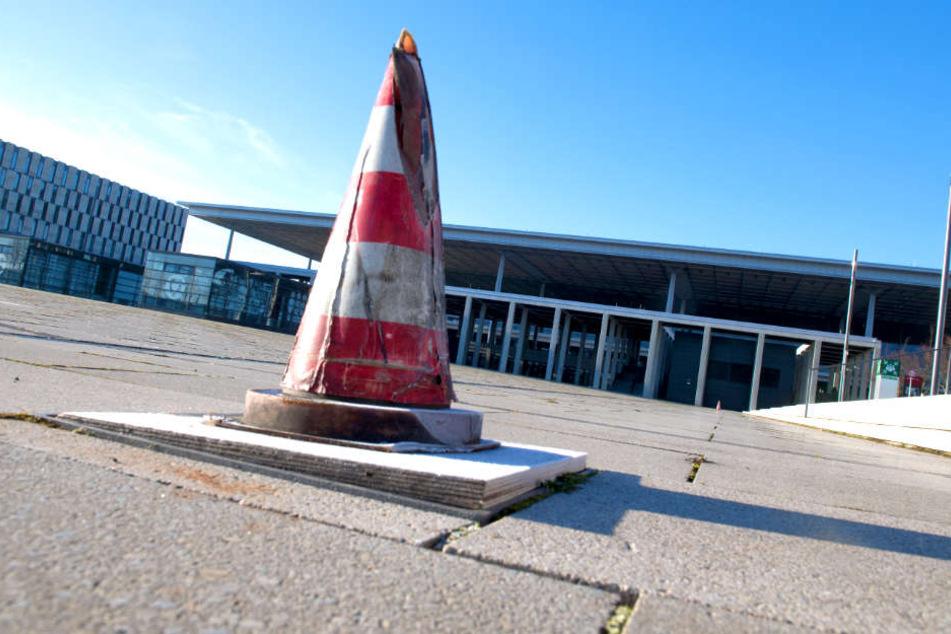 Rechnungsbetrug beim BER? Am Dienstag beginnt der Prozess gegen einen 53-Jährigen am Cottbuser Landgericht.
