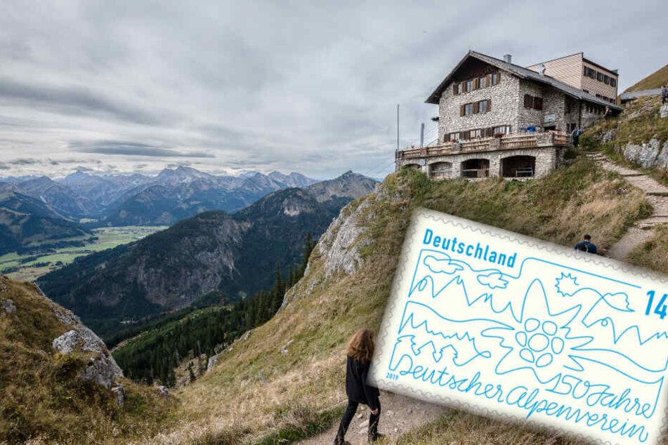 150 Jahre Alpenverein: So wird der Bergsportverband geehrt