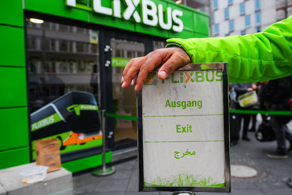 Muss Flixbus um seine Vormachtstellung fürchten?
