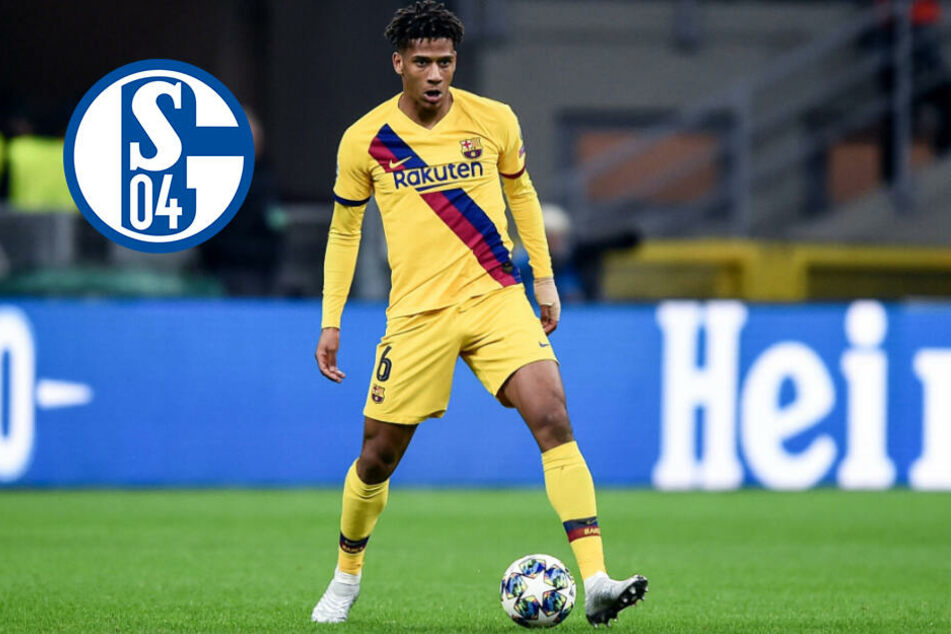 Todibo kommt! Schalke schnappt sich Youngster vom FC Barcelona