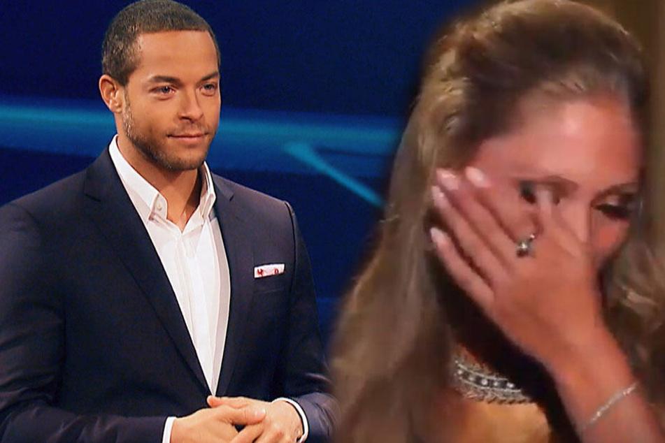 Dreamdate mit Bachelor Andrej wird für Vanessa zum Albtraum