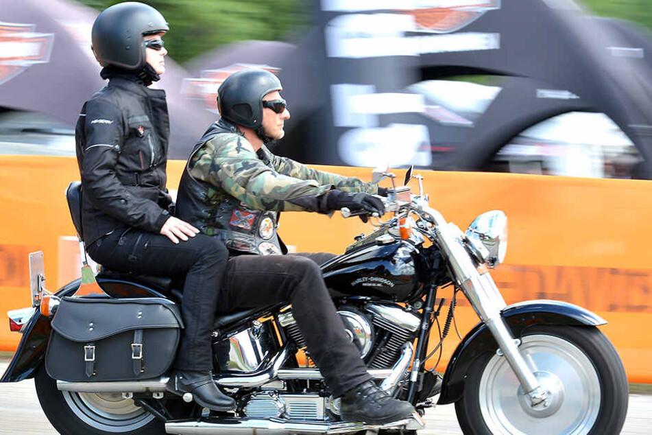 Diesmal knattern die heißen Öfen nicht durch Dresden: Die Harley Days wurden abgesagt.