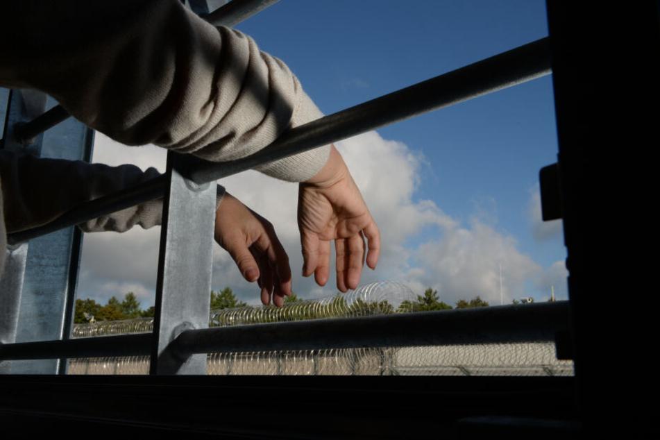 Filmreife Flucht: So sind zwei psychisch kranke Straftäter ausgebrochen