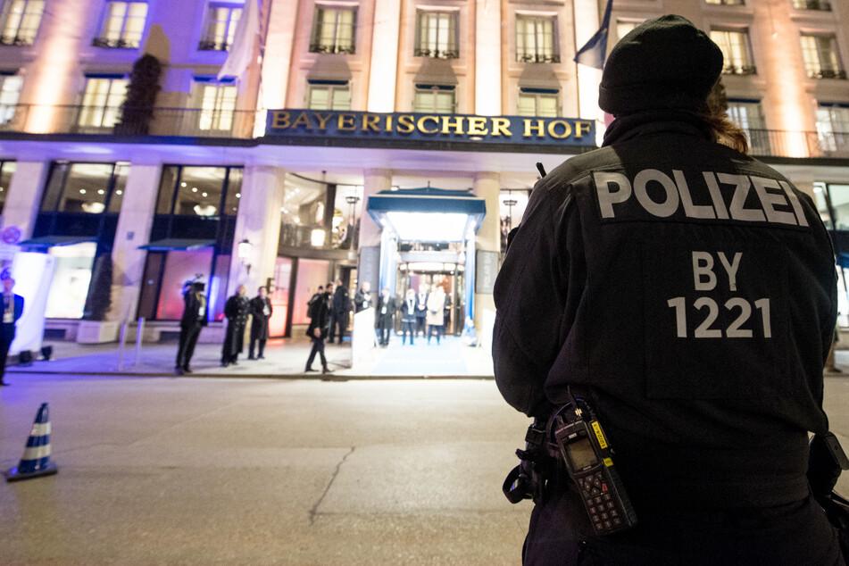 München: Keine reguläre Münchner Sicherheitskonferenz in diesem Jahr!
