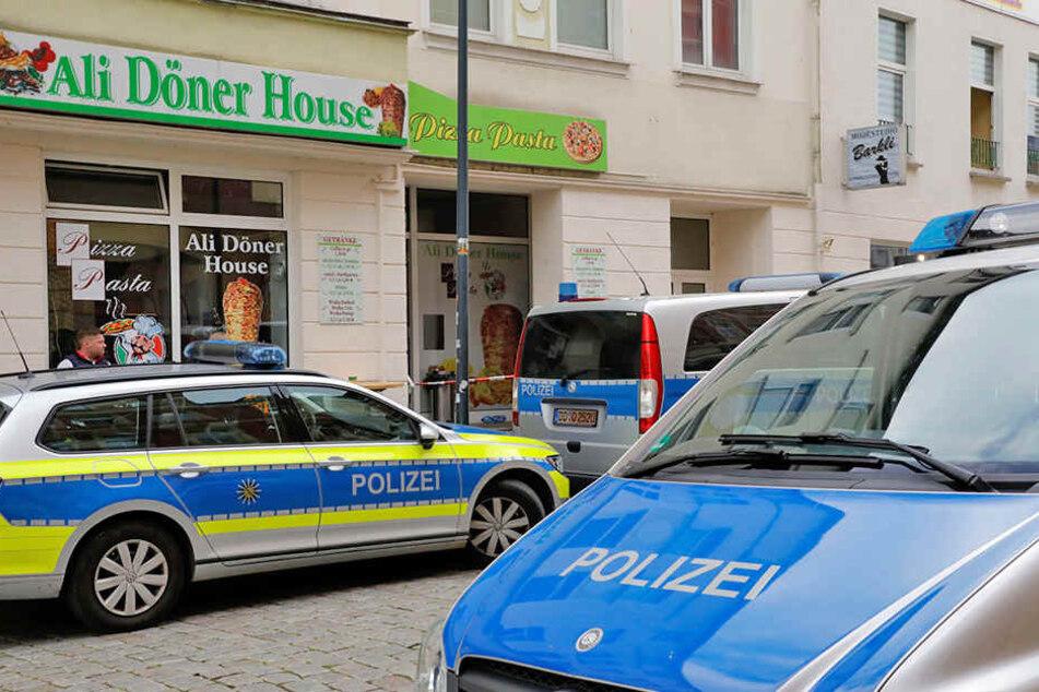 Die Polizei ermittelt zum Tathergang.