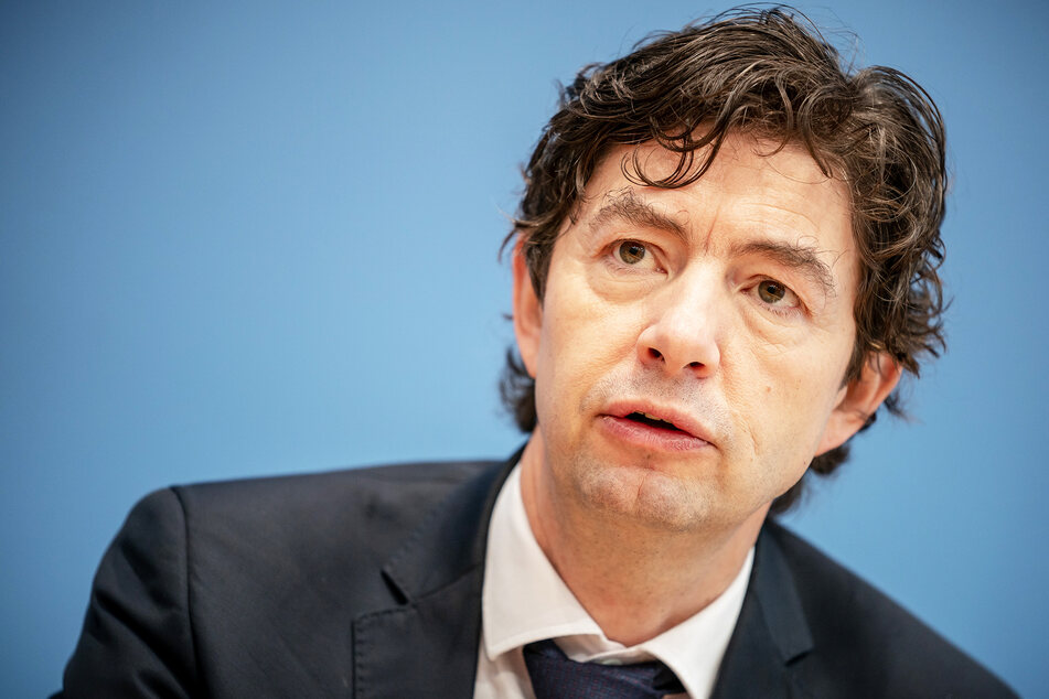 Christian Drosten, Direktor Institut für Virologie der Charité Berlin.