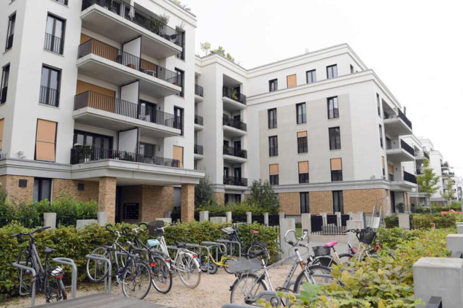 Der Frankfurter Wohnungsmarkt floriert. Der Wohnraum wird jedoch immer knapper (Symbolfoto).