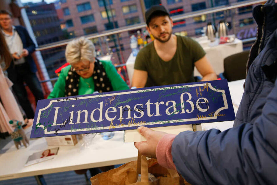 Die Lindenstraße wird eingestellt.