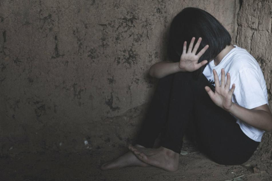 Im Osten Russlands wurde ein achtjähriges Mädchen Opfer eines entsetzlichen Verbrechens. (Symbolbild)