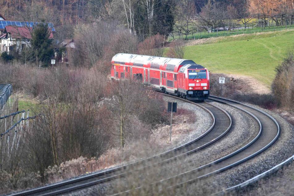 Die Deutsche Bahn will mit dem neuen System ordentlich Sprit sparen. (Symbolbild)