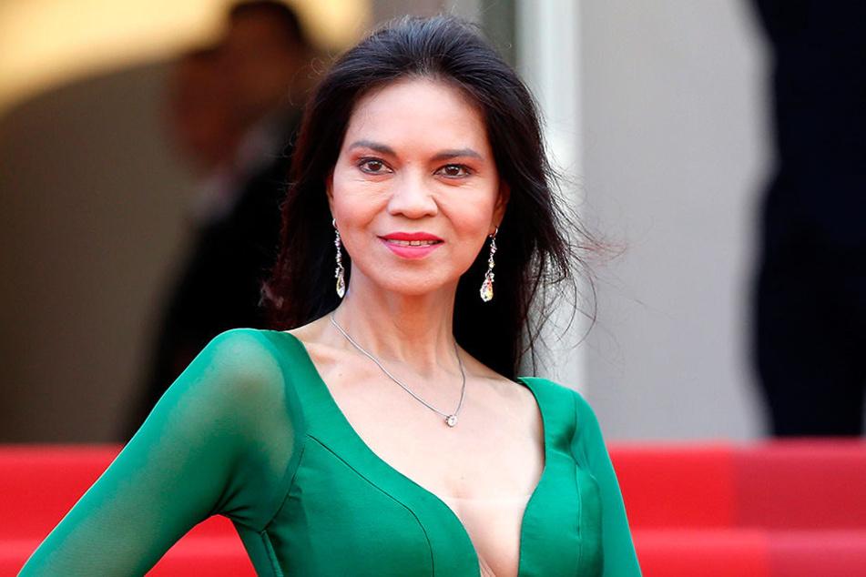Philippinen sexy Schauspielerin