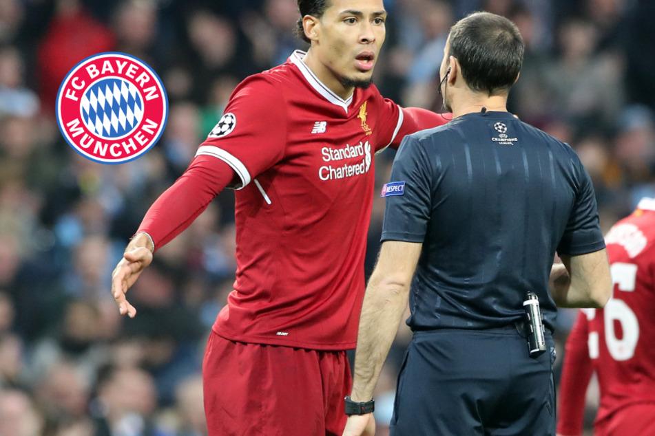 FC Bayern trifft auf Olympique Lyon: Dieser Mann hat das Sagen beim CL-Kracher