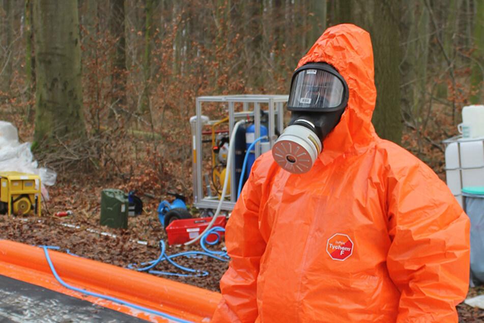 Geflügelpest auf dem Vormarsch: Nächster Bauernhof in Sachsen betroffen