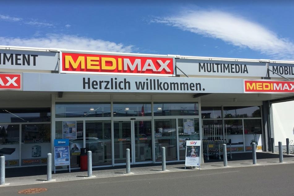 Bis Samstag (28.11.) steigt bei MEDIMAX die Sparaktion des Jahres!