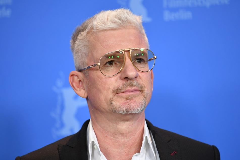 Autor und Schauspieler Heinz Strunk (58). (Archivbild)