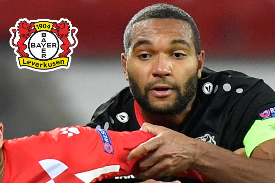 Jonathan Tah ist bei Bayer Leverkusen nach sportlicher Krise wieder gesetzt!