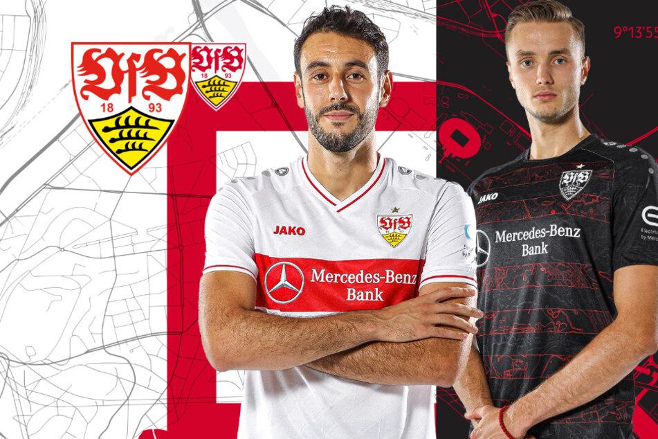 VfB präsentiert seine neuen Trikots: Das sagen die Fans dazu!