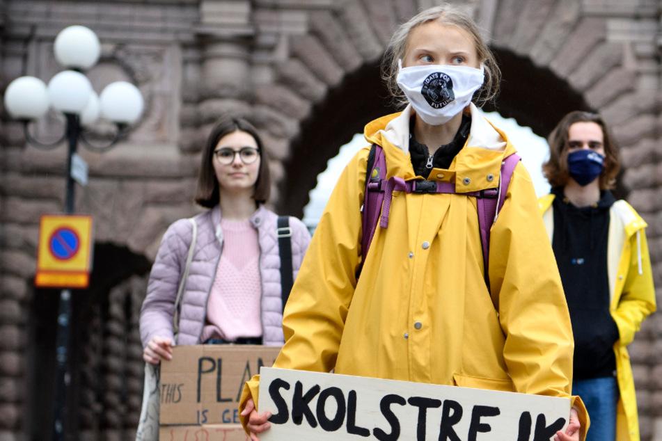Greta Thunberg: So wichtig ist Naturschutz zur Bekämpfung der Pandemie