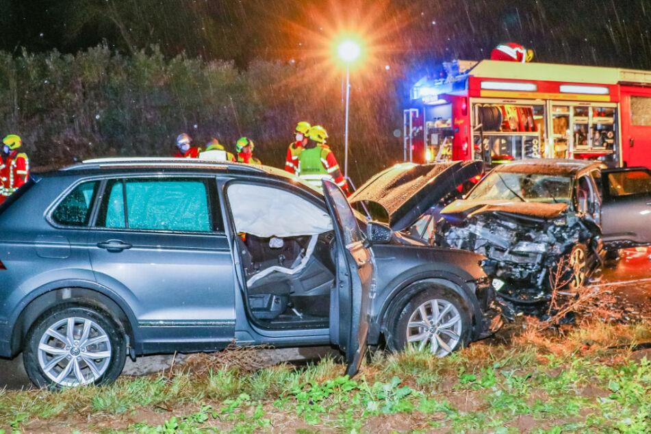 Vater stirbt bei Horror-Crash, seine Tochter wird schwer verletzt