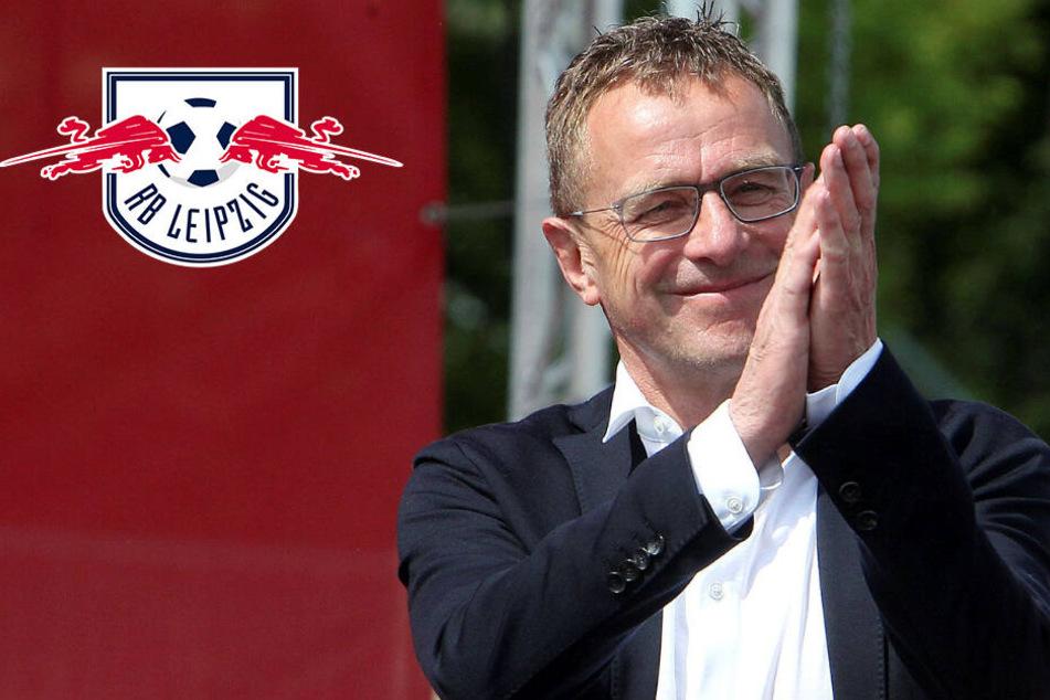 Nach Bayern-Absage: Jetzt wird Red-Bull-Rangnick in die Premier League gelockt