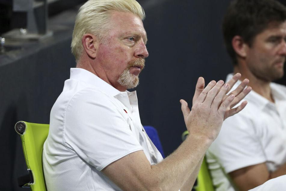 Boris Becker in Sorge: Hat er Angst vor einer Stalkerin?